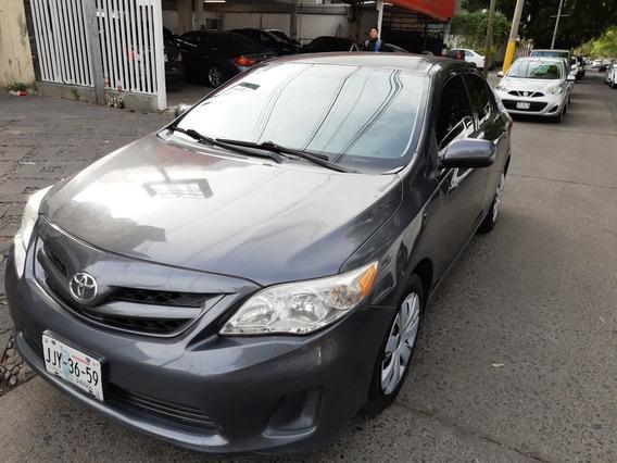 Toyota Corolla 1.8 Le Automatico 2012