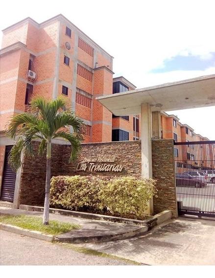 Apartamento En Res. Las Trinitarias. Cd. Alianza. Lema-455