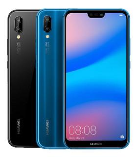Telefono Huawei P20 Lite 32 Gb+4gb Ram Dual Sim