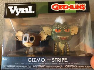 Funko Vynl Gizmo + Stripe