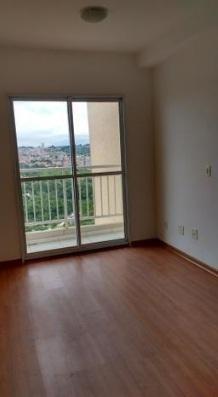 Apartamento Em Parque Viana, Barueri/sp De 55m² 2 Quartos À Venda Por R$ 261.000,00 - Ap231742
