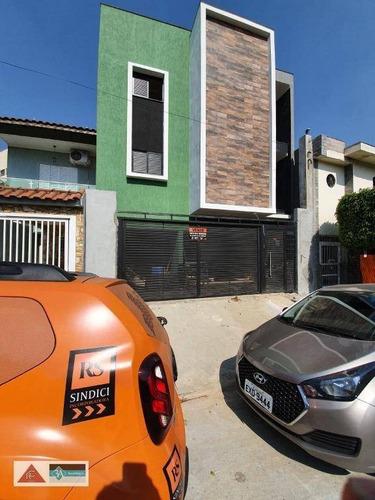 Imagem 1 de 26 de Apartamento Com 2 Dormitórios À Venda, 45 M² Por R$ 312.700,00 - Vila Formosa - São Paulo/sp - Ap6662