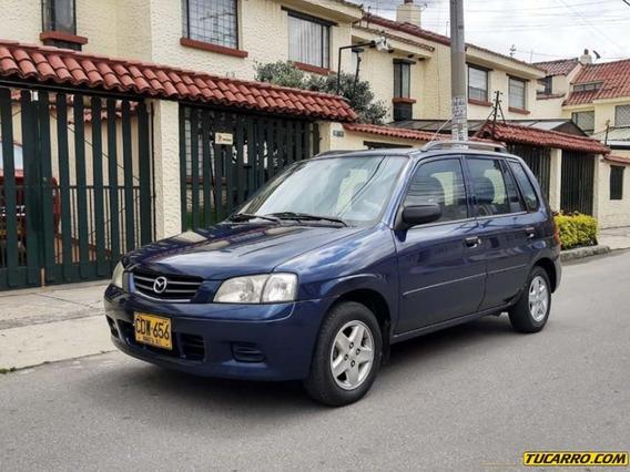 Mazda Demio 1300cc Mecánica Hatchback