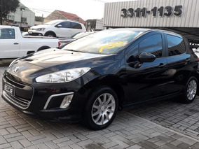 Peugeot 308 Hatch Allure 1.6 16v 4p 2013