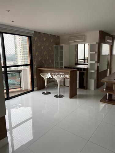 Imagem 1 de 30 de Apartamento - Ap000333 - 68388761