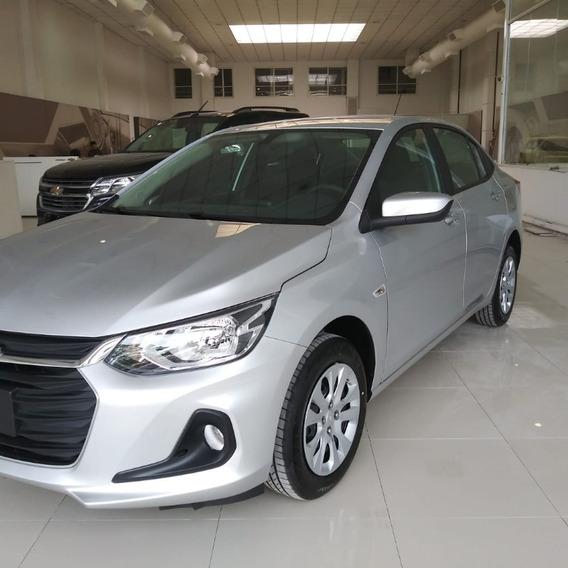 Chevrolet Onix Plus 1.2 Ls (255)¡¡¡el Mejor Precio !!!!