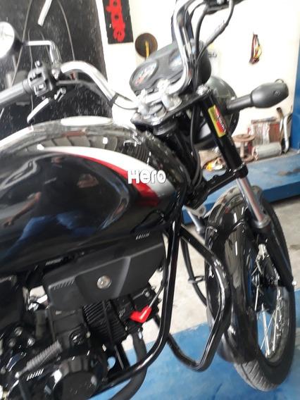 Moto Hero 100