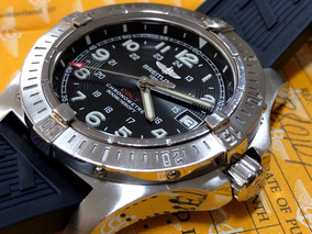 Breitling Colt Chronometer Quartz 500m 41mm Documentado Top