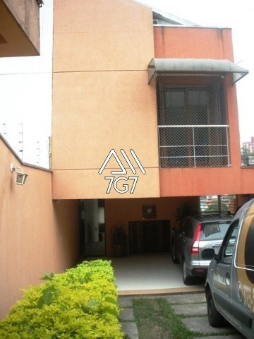 Casa Para Venda Morumbi. - Ca00302 - 32290848
