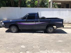 Ford Pampa Pampa L1.6 Gasolina