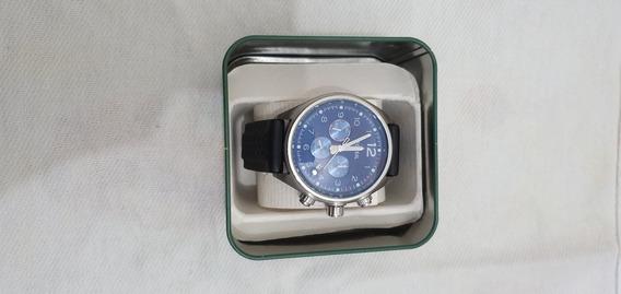 Relógio Fossil Cronógrafo Ch 2694 Original