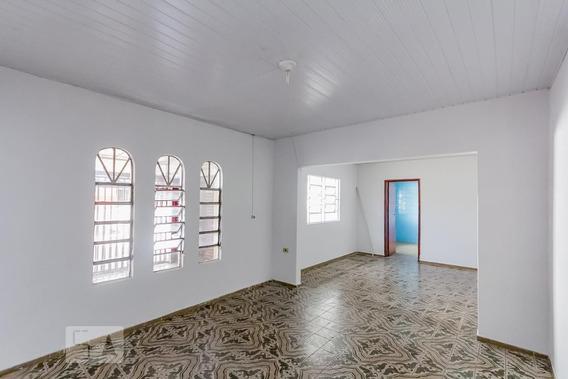 Casa Com 3 Dormitórios E 2 Garagens - Id: 892968324 - 268324