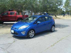 Ford Fiesta Vendido