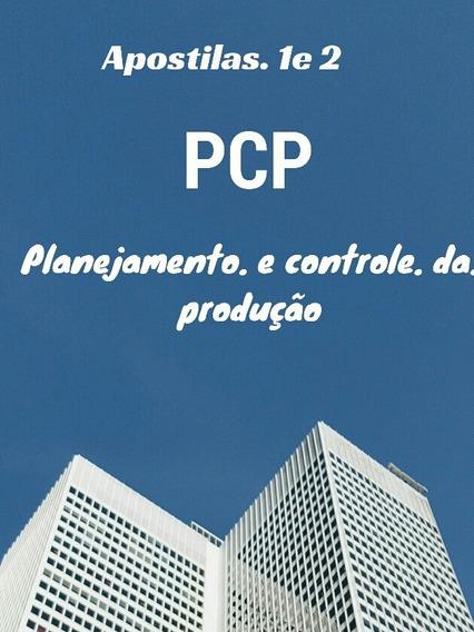 Curso Planejamento E Controle Da Produçao