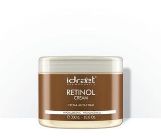 Idraet Retinol Crema Antiage 300g