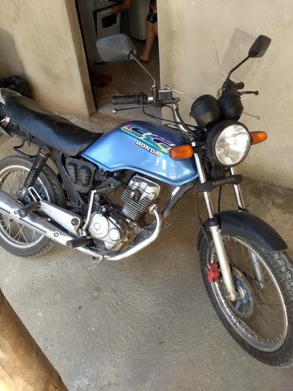 Honda Titan 1999