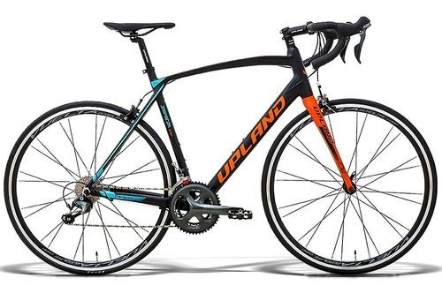 Bicicleta Speed 700 Shimano Tiagra 20v   Upland Impreza 300