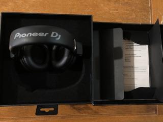 Auriculares Pioneer Hdj 2000 Mk2 K ¡¡ Precio Con Rebaja!!