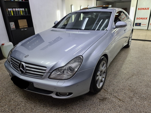 Mercedes-benz Clase Cls 2006 3.5 Cls350 E-coupe