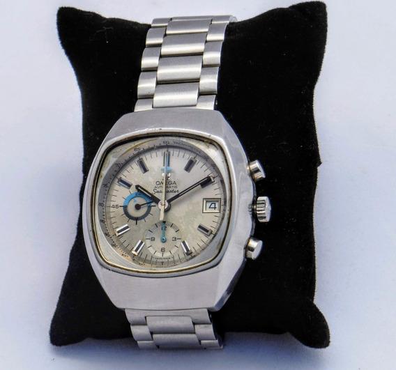 Relógio Omega Jedi 176005 Calibre 1040 Seamaster Cronógrafo