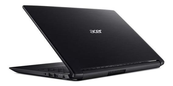 Notebook Acer Intel Dual Core 4gbhd500 Tela 15 Windows10
