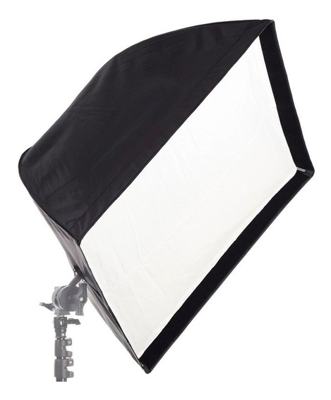 Softbox P/ Iluminação Universal 90x90 Cm - Greika