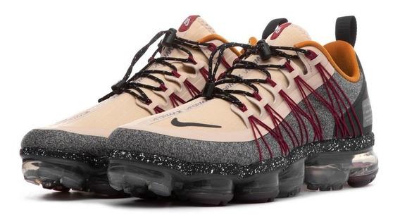 Tênis Nike Vapormax Run Utility Modelos Masculinos Poucas Cores Disponíveis