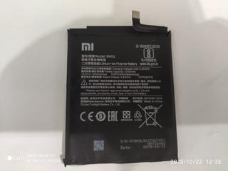 Bateria Original Mi 9 6,39 Pol