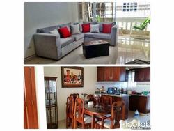 Apartamentos De 88 Y 95mt2 Para Entregar En 6 Meses.