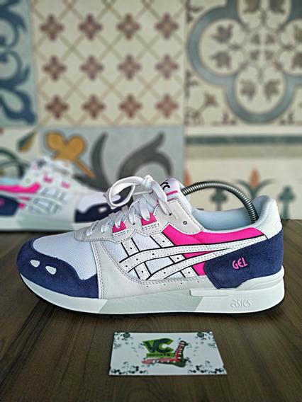 Raridade! Tênis Asics Gel Lyte 1 Sneakers Não Nike Shox Tl1