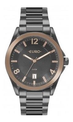 Relógio Euro Color Mix Shine Eu2315ho/4c - Ótica Prigol