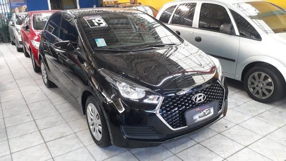 Hyundai Hb20 1.0 2019