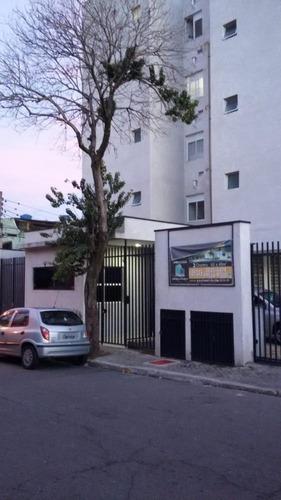 Imagem 1 de 15 de Apartamento Com 02 Dormitórios E 49 M² | Jardim Brasil , São Paulo | Sp - Ap533294v