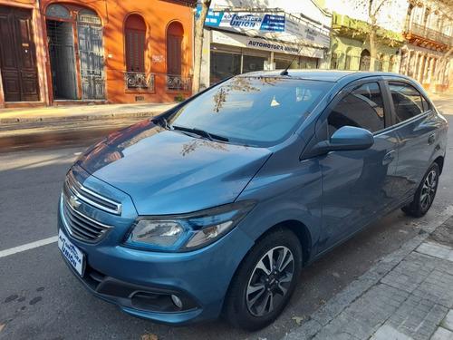 Chevrolet Onix 2015 En Muy Buen Estado! Automotora Unión