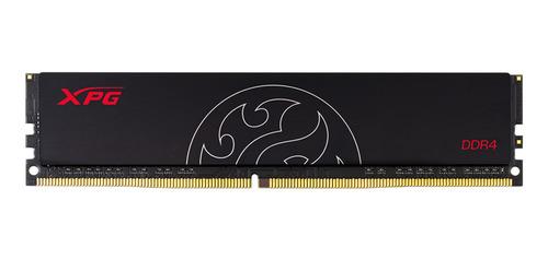 Memoria RAM 8GB 1x8GB Adata AX4U300038G16A-SBHT XPG Hunter