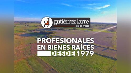 Campo 675 Ha, Casco, Recursos Hídricos, Muy Buenos Suelos