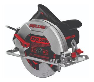 Sierra Circular 5402jb Skil 184mm 1400w 6000rpm Profesional