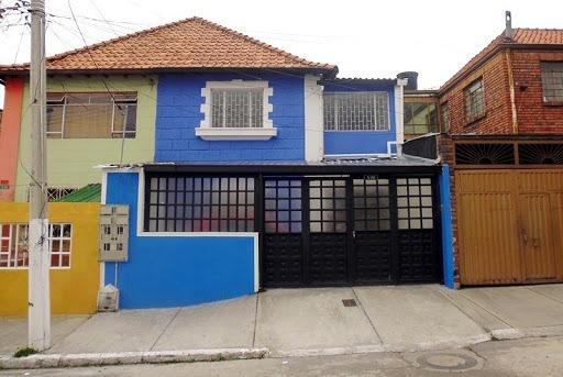 Casas En Venta Primero De Mayo 491-587