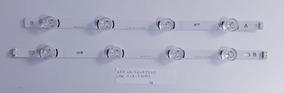 Barras De Led Lg 42lf5850 (par A+b)