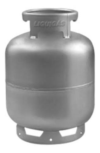 Botijão  De Gás Seco  13kg