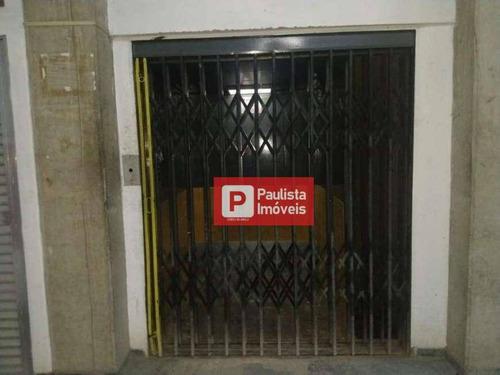 Loja À Venda, 25000 M² Por R$ 9.999.998,00 - Belenzinho - São Paulo/sp - Lo0386