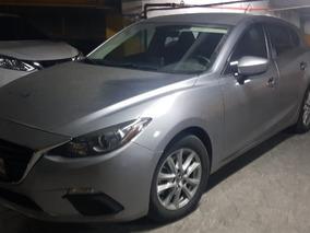 Mazda Mazda 3 2.5 Hb S L4 . At 2014