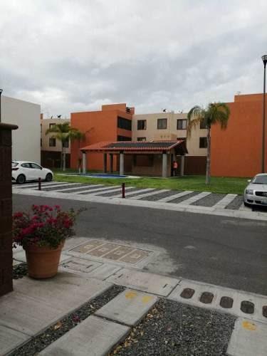 Departamento Nuevo En Renta_ Puerta Real, Qro.