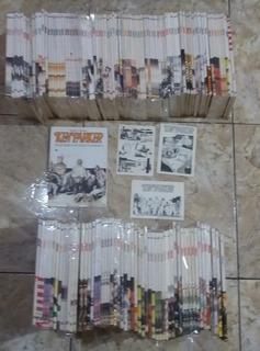 03 Cards Ken Parker Raros - Mais Revistas Editora Tendencia