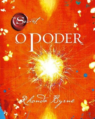 Livro O Poder Rhonda Byrne (the Secret) Raro Colecionador