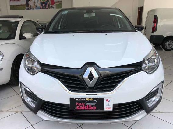 Renault Captur 1.616v Intense 2019 (km1.200)