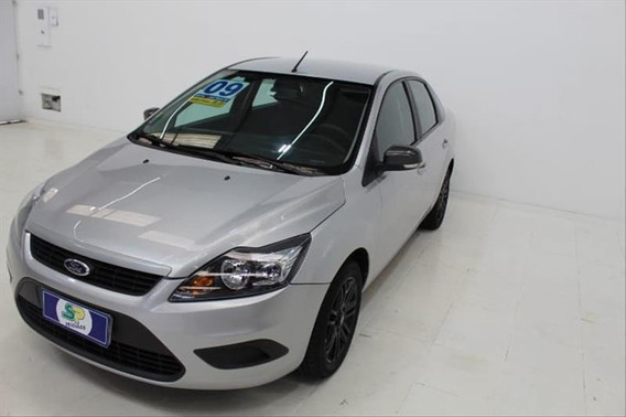 Ford Focus 2.0 Glx Sedan 16v
