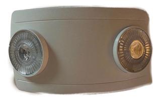 Lámpara De Emergencia Industrial ! Envío Gratis!