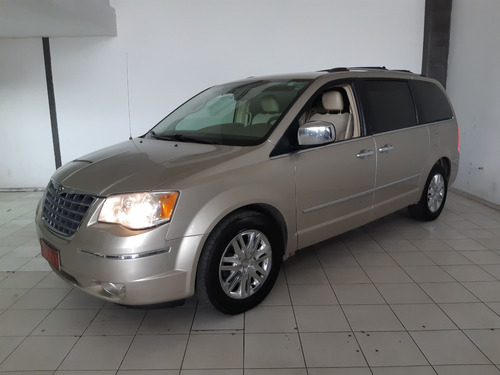 Chrysler Town & Country 4.0 Limited