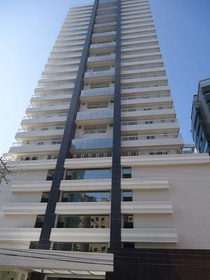 Cobertura Completa Duplex Em Fino Acabamento - Linda Vista Da Praia E Da Cidade - Estuda Permuta E Carro - Facilita Em 48 X - Co0018